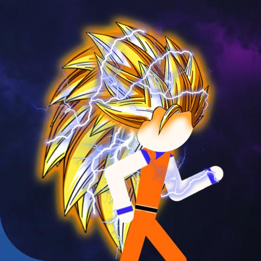 Baixar Stick Fight Z : Super Warrior Dragon para Android