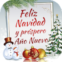 Xmas & New Year in Spanish icon