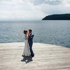 Wedding photographer Sergey Antipin (Antipin). Photo of 13.08.2015