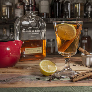 A Simple Hot Toddy