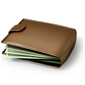 Personal Wallet Manager icon