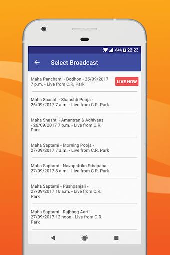 talk live screenshot 3