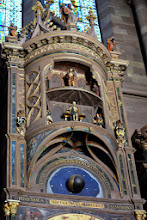Photo: It is famous for its astronomical clock - it is displayed every day at 12:30pm