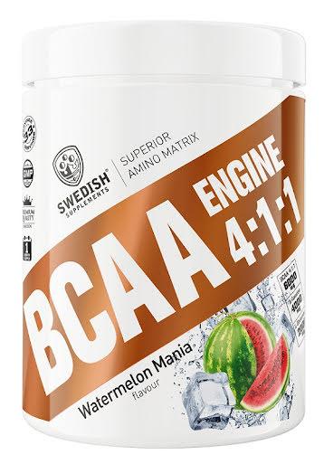 BCAA Engine 4:1:1 - Watermelon Mania 400g