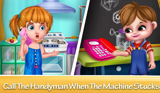 The Handyman- Helper & Cleaning House Service 15