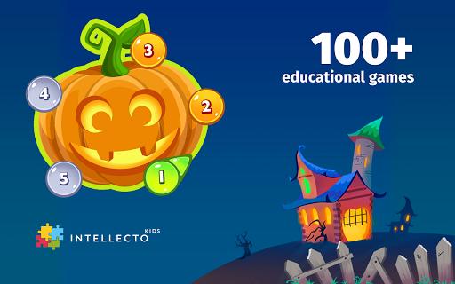 IK: Preschool learning & educational kindergarten  screenshots 8