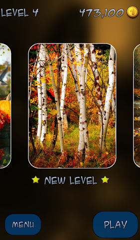 android Hidden Mahjong: Autumn Colors Screenshot 3