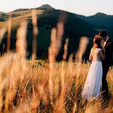 Wedding photographer Szpyrki Pl (szpyrki). Photo of 11.09.2017