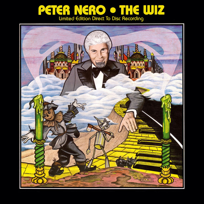 Peter Nero