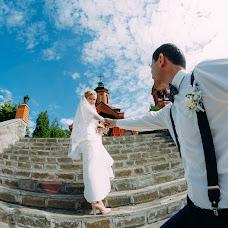 Wedding photographer Aleksandr Khalimon (Khalimon). Photo of 22.09.2015