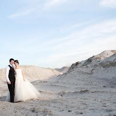 Wedding photographer Dmitriy Gievskiy (DMGievsky). Photo of 10.05.2014