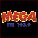 MEGA FM 103,9 icon