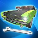 Fix My Car: Classic Muscle 2 - Junkyard! LITE icon