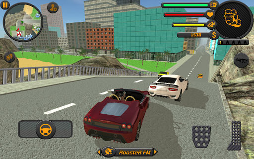 Rope Hero 3 2.1 screenshots 4