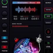 KLWP DJ V2