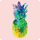 Kawaii Cute Pineapple Wallpapers HD Download on Windows