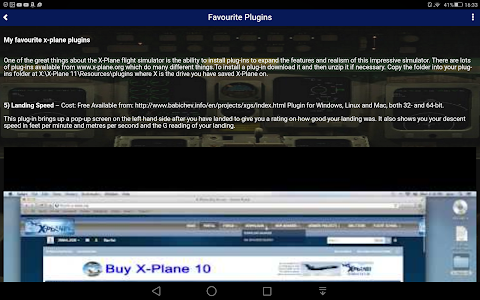 Download A Guide to X-Plane 11 APK latest version app for android