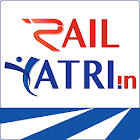 Live Train Status, PNR Status & Indian Rail Info icon