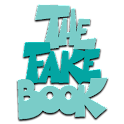 Fakebook Pro - the Real Book icon