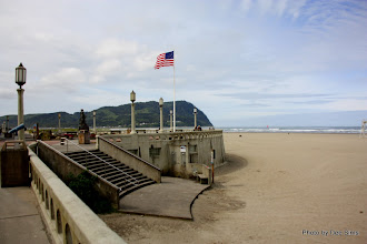 Photo: (Year 2) Day 347 - The View at Seaside