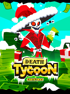 Death Tycoon - Idle Clicker: A money capitalist! Screenshot
