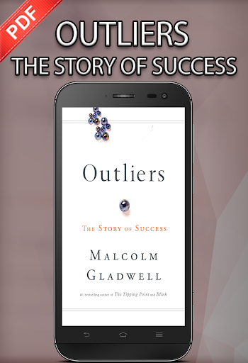 Outliers Story Of Success Pdf Book Free Apk Download Apkpure Co