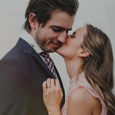 Fotógrafo de bodas Andrés Mondragón (vermel). Foto del 22.01.2019