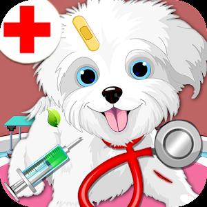 Pet Vet Emergency Doctor