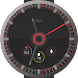 Pujie Red - Wear Watch Face - Androidアプリ
