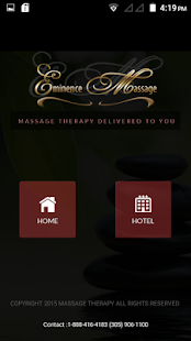 Eminence Massage- screenshot thumbnail