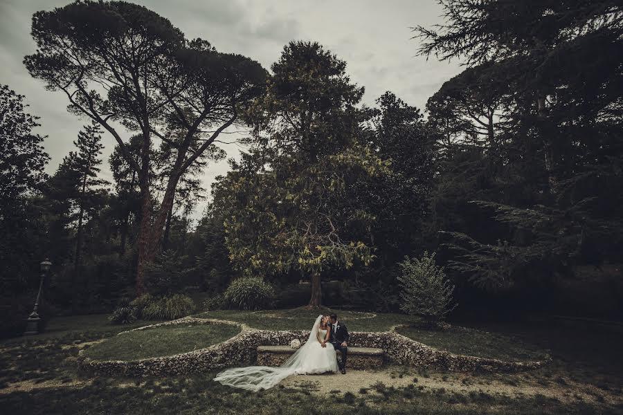 Wedding photographer Federico a Cutuli (cutuli). Photo of 03.11.2016