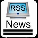 Video Kiosk RSS Widget icon
