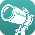 MXview ToGo Icon