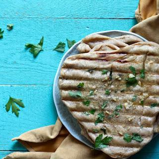Healthy Alternative Garlic Bread Recipes