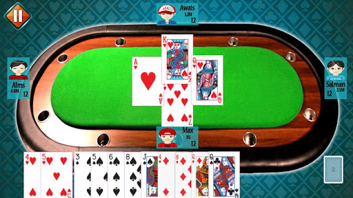 Bhabhi Thulla Cards Game Solitaire Challenge 1.3 screenshots 5