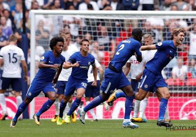 Coupe de la Ligue anglaise: Derby londonien pour Tottenham, gros morceau pour Chelsea