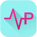 Pulse Medical Dictionary App icon