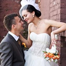Wedding photographer Aleksandr Zmeevskiy (Aleksandr1). Photo of 08.11.2018