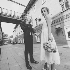 Wedding photographer Andrey Sbitnev (sban). Photo of 27.08.2016