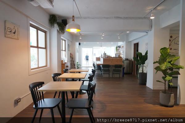 Hedge cafe (已歇業)