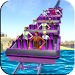Marvelous Roller Coaster 3D icon