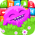 Code Adventures : Coding Puzzles For Kids icon