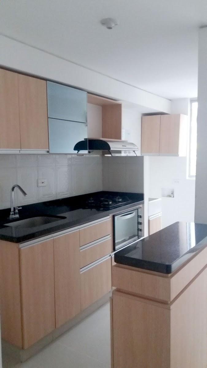 apartamento en venta calle larga 679-20378