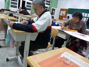 Photo: 20110407繪畫與本地風光001