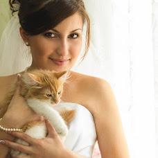 Wedding photographer Yuriy Levitan (Asonov). Photo of 29.07.2013