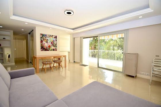 Vente appartement 3 pièces 74,18 m2