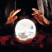 Real Fortune Teller - Clairvoyance Crystal Ball