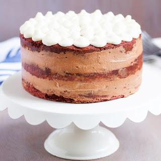 Red Velvet Espresso Cake Recipe