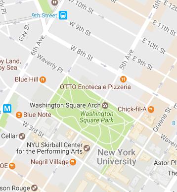 The Daily Slate | React & Google Maps