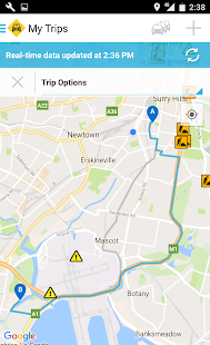 Live traffic nsw android apps on google play live traffic nsw screenshot thumbnail sciox Image collections